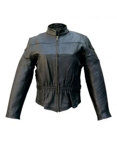Ladies Vented Jacket