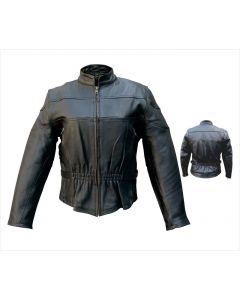 Ladies Vented Jacket