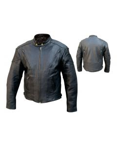 Ladies Vented Touring Jacket
