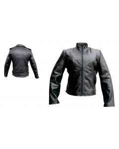 Ladies Plain Jacket