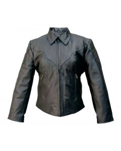 Ladies Western Style Riding Jacket