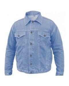 Denim Men's Jacket