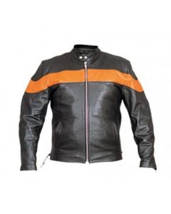 Men's Premium Scooter Jacket