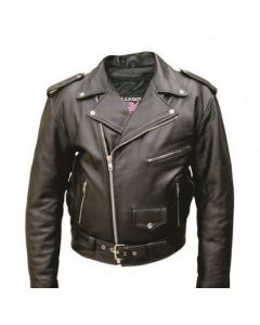 Men's Premium Motorcycle Jacket