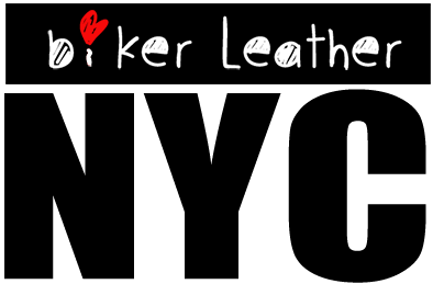 Biker Leather NYC